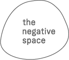 The Negative Space
